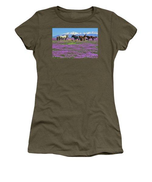 Onaqui Spring Women's T-Shirt