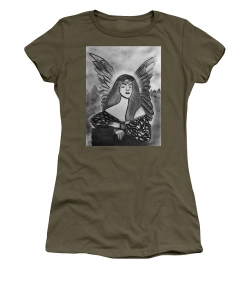 Oracle Women's T-Shirt