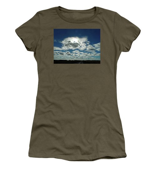 Out Of The Blue 1 Women's T-Shirt