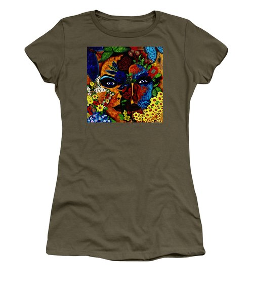 Out Of This World Women's T-Shirt