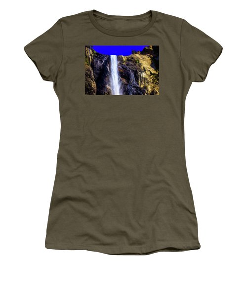Over The Top Women's T-Shirt