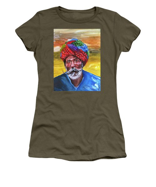 Pagdi Women's T-Shirt