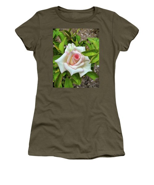 Pale Rose Women's T-Shirt