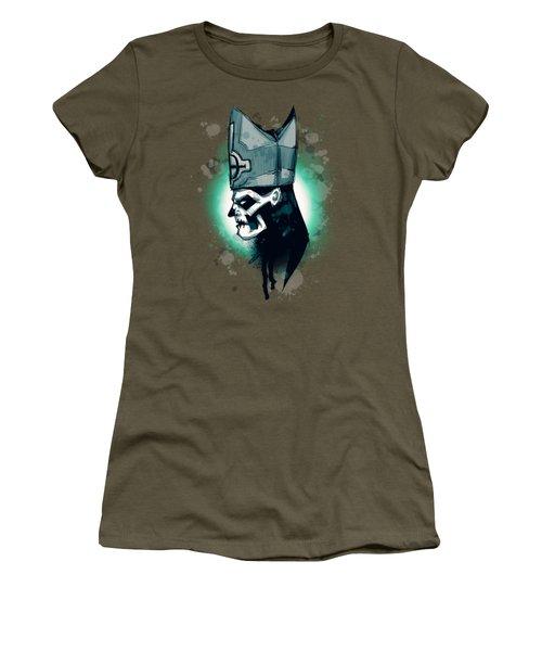 Papa Women's T-Shirt