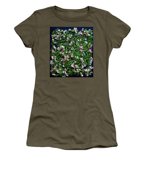 Peas Please Women's T-Shirt