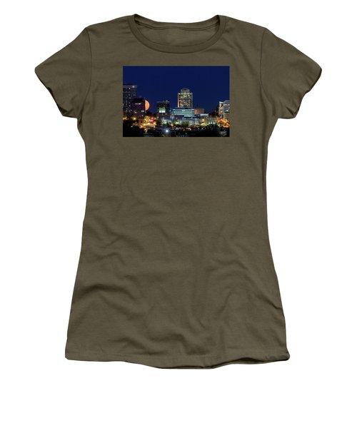 Peek-a-boo Women's T-Shirt