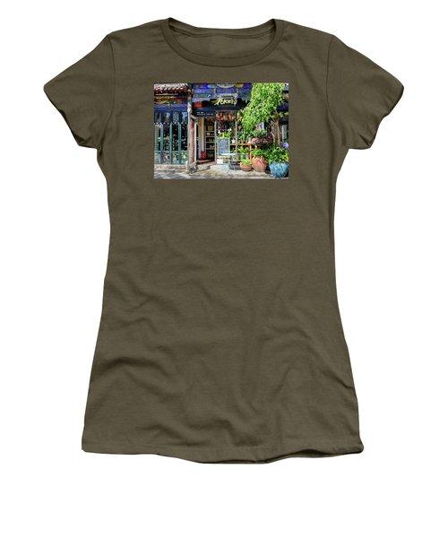 Peking Cafe Women's T-Shirt
