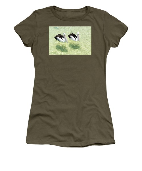 Pelicans Women's T-Shirt