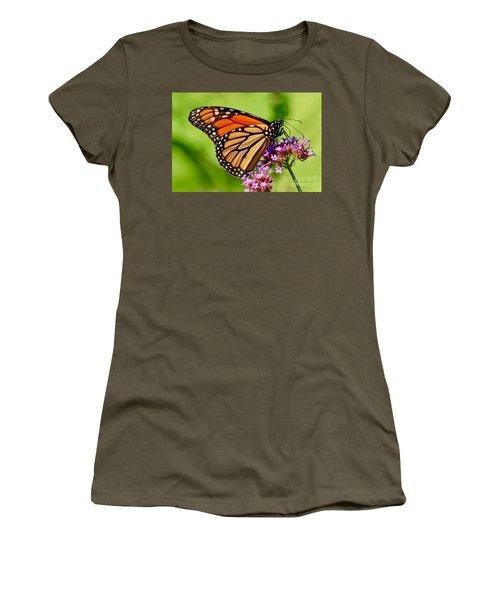 Perfect Monarch Women's T-Shirt