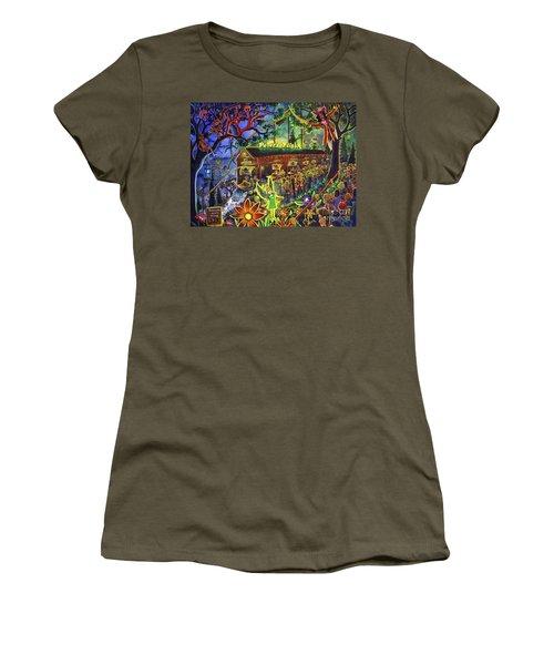 Peter's Flight Women's T-Shirt
