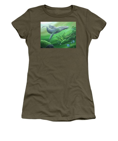 Phathom Women's T-Shirt