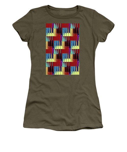 Piano Player Women's T-Shirt