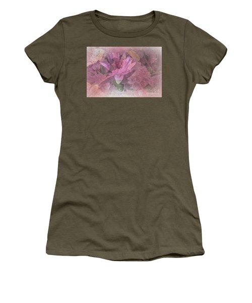 Pink Haze Women's T-Shirt