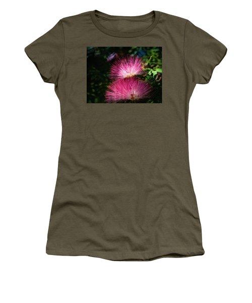 Pink Light Women's T-Shirt
