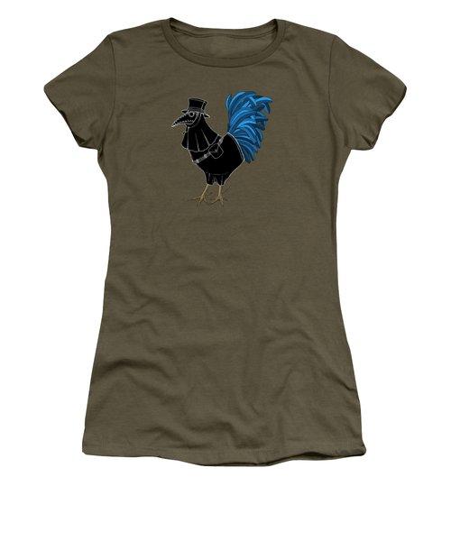 Plague Rooster Women's T-Shirt