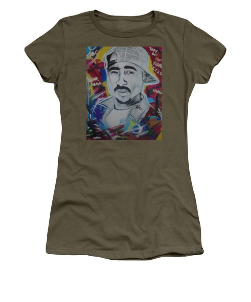 Poetic Pac Women's T-Shirt