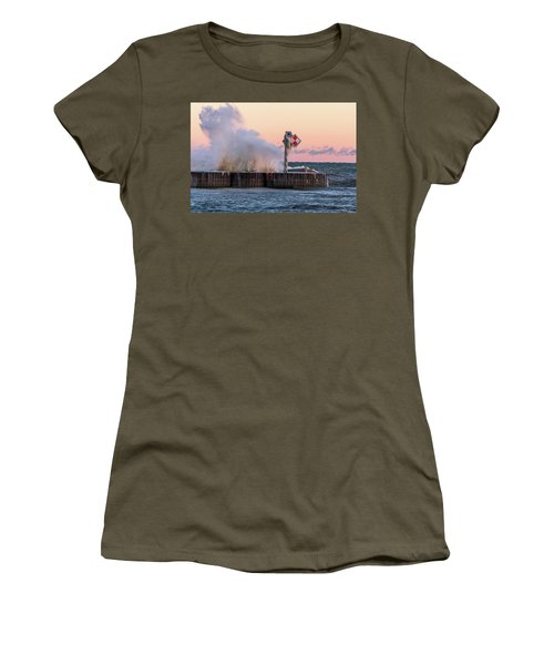 Point Breeze Women's T-Shirt
