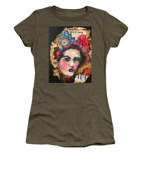 Posto Unico Women's T-Shirt