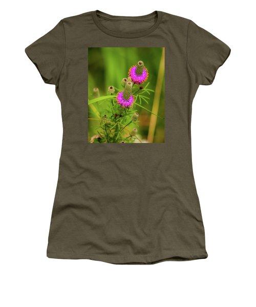 Prairie Clover Women's T-Shirt