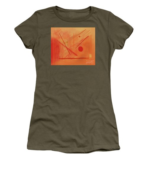 Prepare To Conduct The Orchestra Women's T-Shirt
