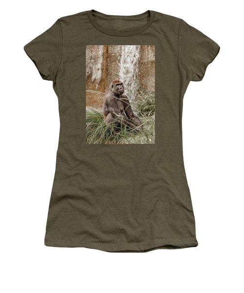 Presence Women's T-Shirt