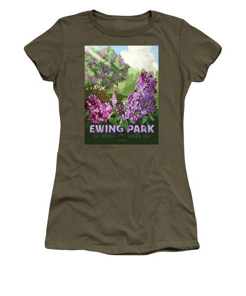 Print Women's T-Shirt