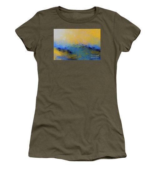 Psalm 100 4. With Thanksgiving Women's T-Shirt