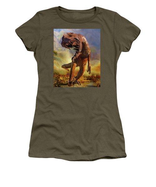 Raaawwwrrr Women's T-Shirt