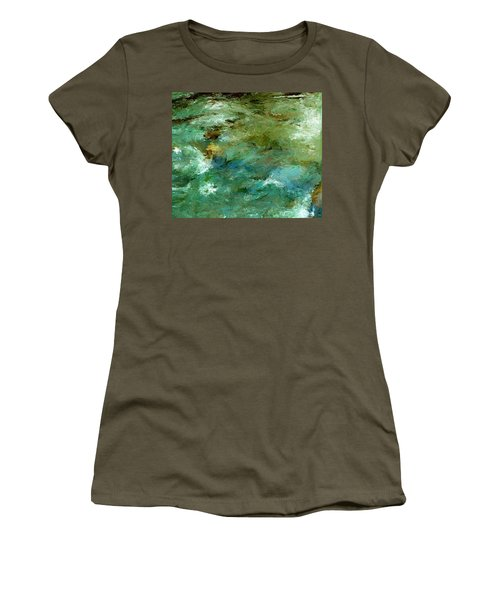 Rapidly Passing Women's T-Shirt