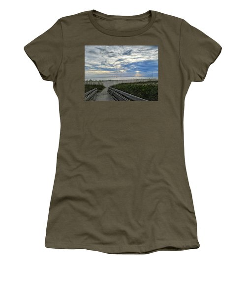 Ready For Sunset Women's T-Shirt
