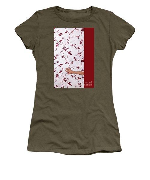 Red #0586 Women's T-Shirt