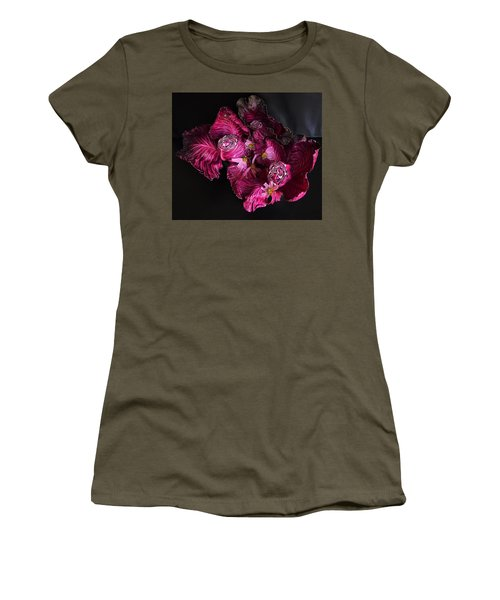 Red Cone Cabbage Women's T-Shirt
