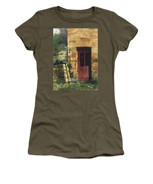 Red Door Women's T-Shirt