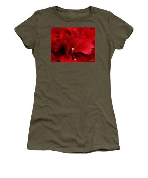 Redreamer 14 X 11 - Signed Women's T-Shirt