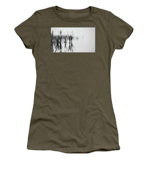 Reed Reflection Women's T-Shirt