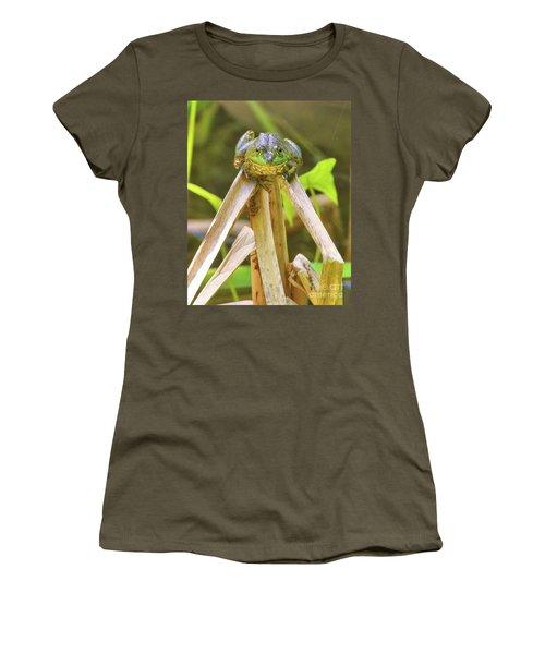 Reeds Bully Women's T-Shirt
