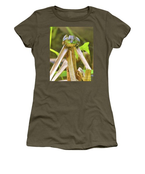 Reeds Bully Women's T-Shirt