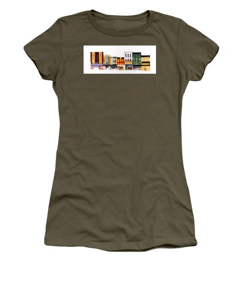 Rialto Theater Women's T-Shirt