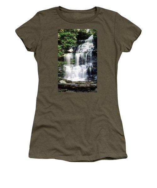 Ricketts Glen 92-021 Women's T-Shirt