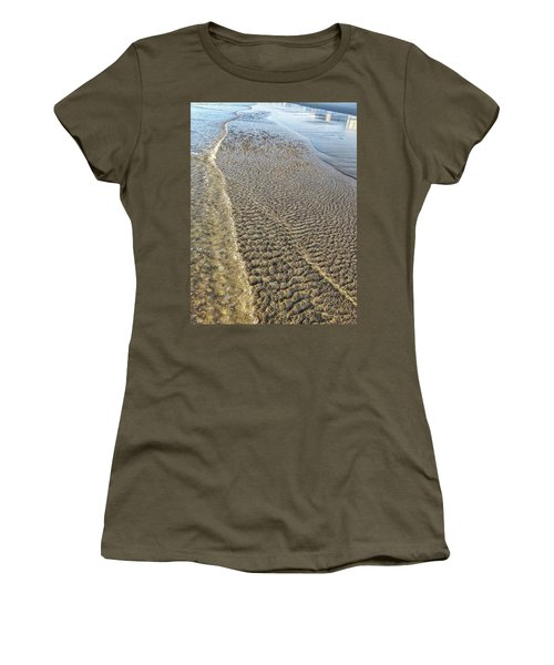Ripple Effect Women's T-Shirt