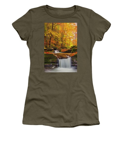 River Rapid Women's T-Shirt