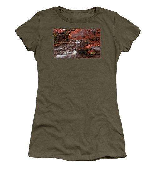 Roaring Waters Women's T-Shirt