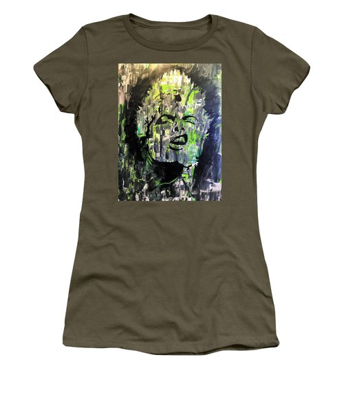 Rock The Cradel Women's T-Shirt
