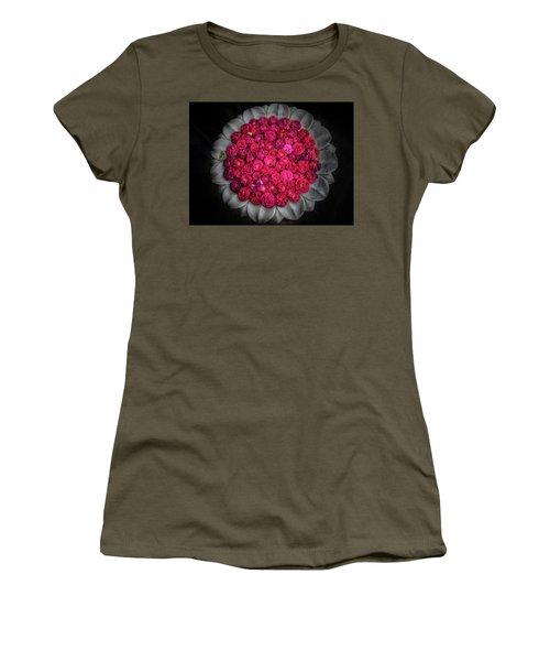 Rose Bowl Women's T-Shirt