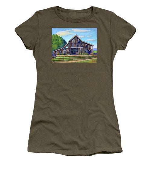 Roseberry Barn Women's T-Shirt