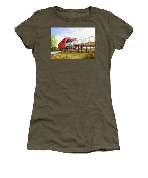 Roseman Bridge Women's T-Shirt