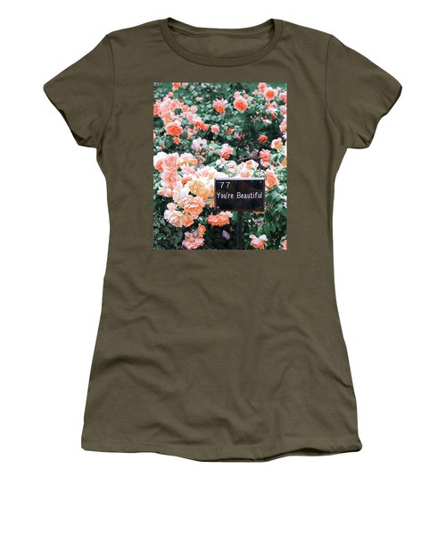 Rosie Women's T-Shirt