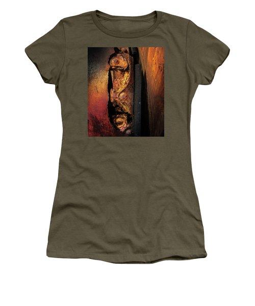 Rusty Colours Women's T-Shirt