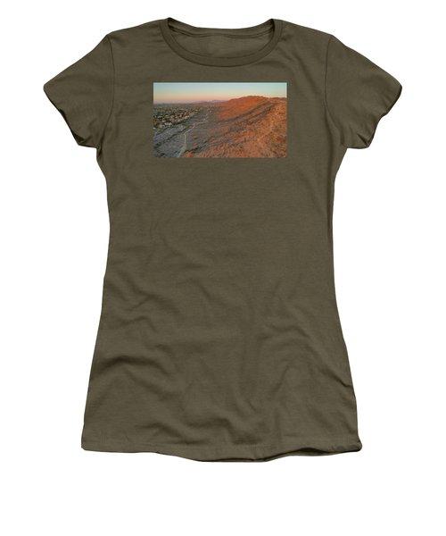 S U N R I S E Women's T-Shirt