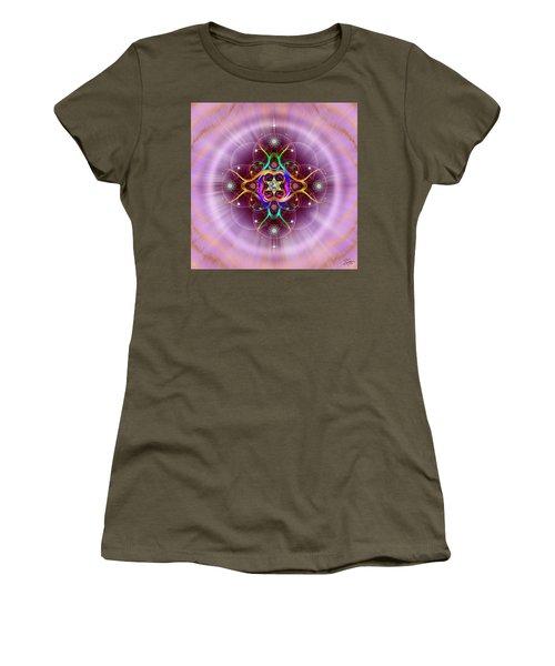 Sacred Geometry 757 Women's T-Shirt